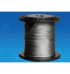 Rola cablu din otel 1 mm, 100 metri