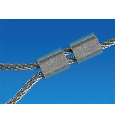 Clema fixare cablu 1 mm