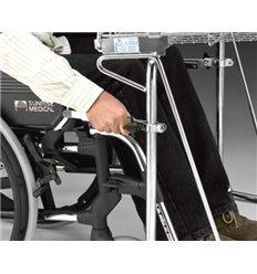 Carucior persoane cu handicap