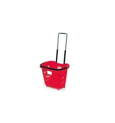 Roller din plastic 34 litri