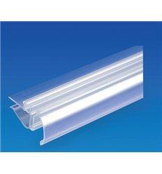 Profil pure line rafturi sticla