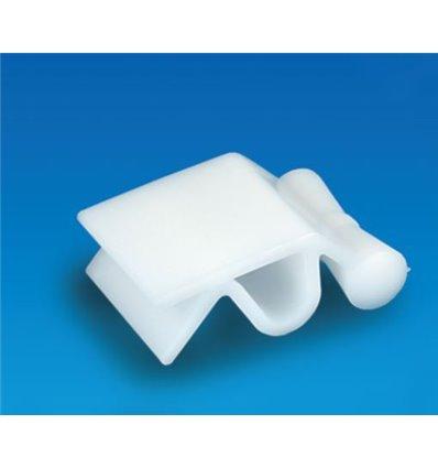 Suport eticheta pentru boluri cu pereti 1-6 mm