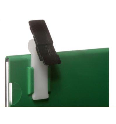Adaptor mobil pentru sina de pret