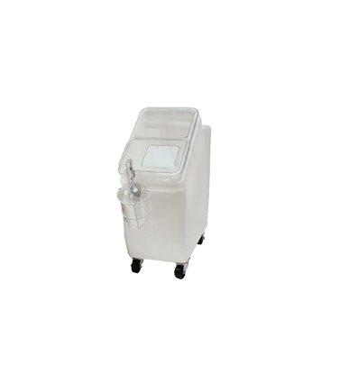 Dispenser cu lopatica NL 45 litri