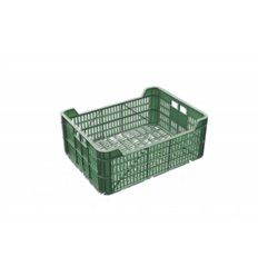 Ladita de plastic Legume Fructe 400x300x160