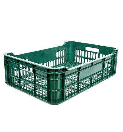 Ladita de plastic Legume Fructe 600x400x170