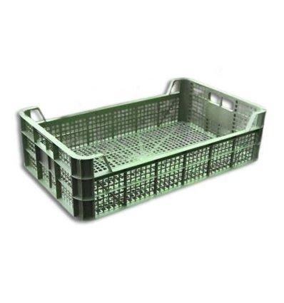 Ladita de plastic Legume Fructe 500x300x130
