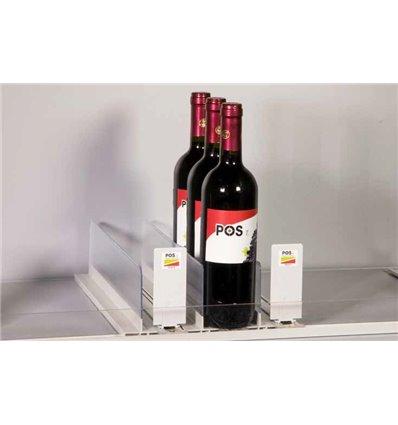 Sistem pusher pentru vin si bauturi spirtoase