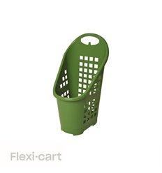 Cos cumparaturi tip Roller Flexicart 64 litri