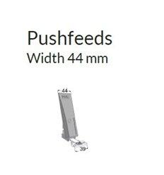 Pusher B44x135, 7/11N, cu front 39x8 mm