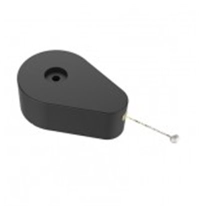 Sistem securitate cu cablu retractabil