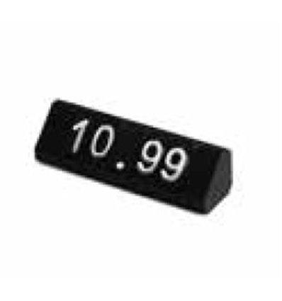 Kit digiti inaltime digit 7 mm