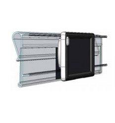 Profil Vusion pentru cosuri de sarma pentru etichete electronice Imagotag G2
