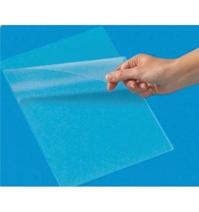 Buzunar plastic transparent