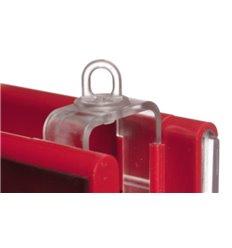 Adaptor dublu pentru suspendarea casetelor pret