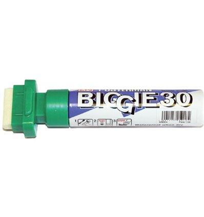 Marker Biggie 30mm WP