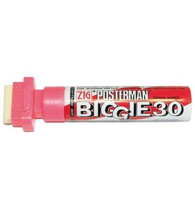 Marker Biggie 50mm WP